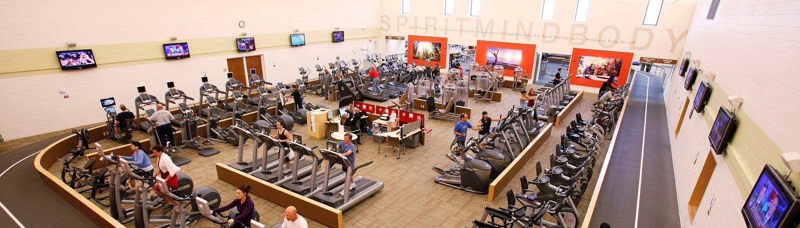 Rite-Hite Family YMCA - YMCA of Metropolitan MilwaukeeYMCA